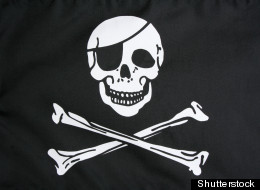 Canipre, the copyright enforcement group helping a U.S. film studio sue Canadians for unauthorized downloading of movies, has been accused of committing its own copyright piracy. (Shutterstock image)