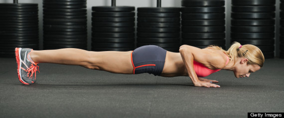The Advanced No-Gym Bodyweight Workout