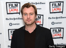 Christopher Nolan & Bond? He's talking to producers, at least.