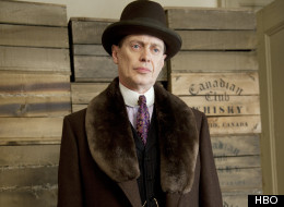 'Boardwalk Empire' Season 4 teaser shows Nucky Thompson back in action.