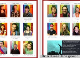 Biola Queer Underground