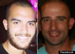 Mexican media are reporting that a Canadian and an American have gone missing from the resort city of Puerto Vallarta. (Facebook)