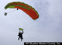 AP/Skydive Warren County, Inc.