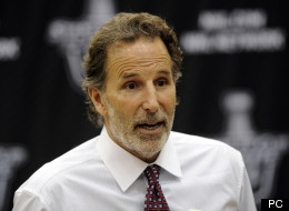 The NHL has suspended Vancouver Canucks coach John Tortorella without pay for 15 days and six games for his conduct after a brawl between his team and the Calgary Flames.