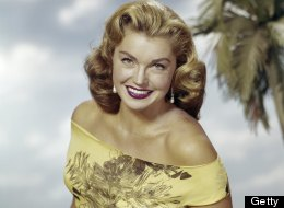 Esther Williams is dead at age 91.