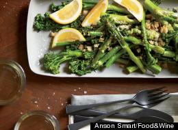 Anson Smart/Food&Wine