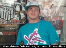 Whistleblower Defense League, Jason Flores-William