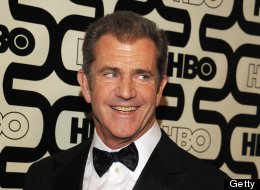 Mel Gibson may be in