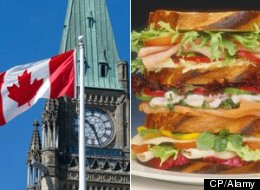 As MPs get ready to publicly disclose more details of their expenses, several groups are questioning why members of Parliament and senators are allowed to claim per diems for food while in Ottawa without having to show any receipts. (CP/Alamy)