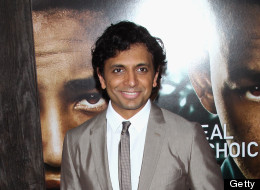 News you already knew about: M. Night Shyamalan ghost-wrote
