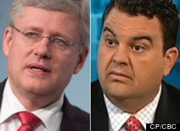 Tory MP Dean Del Mastro has a message for any Canadian doubting Prime Minister Stephen Harper in light of the Duffy-Wright scandal that has dominated headlines for weeks. (CP/CBC)