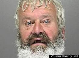 Randy Zipperer, 47, has been charged with aggravated battery and obstructing an officer without violence.