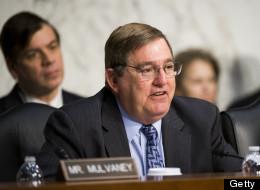 El congresista Michael Burgess