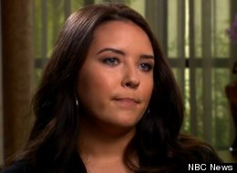 Alexis Neiers opens up about her heroin addiction on