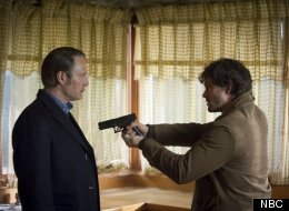 'Hannibal' Finale: Will Finally Sees The Truth About Hannibal