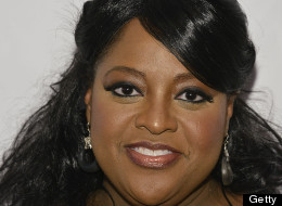 NEW YORK, NY - MAY 16:  Sherri Shepherd attends the 2013 Jacob's Cure 'Dream Big' Gala at Pier Sixty at Chelsea Piers on May 16, 2013 in New York City.  (Photo by Eugene Gologursky/Getty Images)