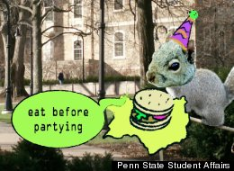 Penn State Student Affairs