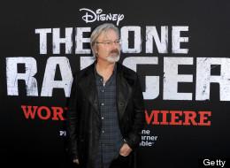 Gore Verbinski directed
