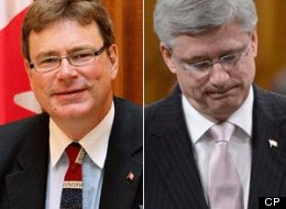Former Conservative MP Brent Rathgeber admits he was pleased to see Tory senators make a joke of a union disclosure bill backed by the Harper government on Wednesday. (CP)