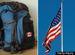 CNN published an article for Canada Day instructing American Travellers on how best to pretend that they are Canadian. (Getty/Alamy)