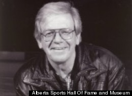 Two bodies have been found in the Calgary home of Alberta Hall of Fame sportscaster Billi Powers, police confirm. (Alberta Sports Hall Of Fame and Museum)