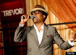 NEW YORK, NY - JUNE 17:  Actor Billy Porter of Kinky Boots performs at The Trevor Project's 2013 'TrevorLIVE' Event Honoring Cindy Hensley McCain at Chelsea Piers on June 17, 2013 in New York City.  (Photo by Ilya S. Savenok/Getty Images for The Trevor Project)