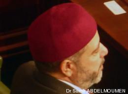 Dr Samir ABDELMOUMEN