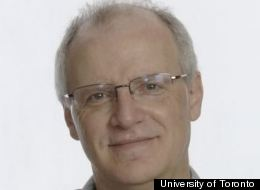 University of Toronto professor Benjamin Levin was arrested yesterday. CREDIT: University of Toronto