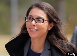 Foxnews.com reporter Jana Winter. (Photo by Doug Pensinger/Getty Images)