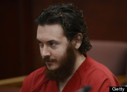 James Holmes is accused of killing 12 people and injuring 70 others in a shooting rampage at an Aurora theater, July 20th, 2012. (Photo By Andy Cross/The Denver Post via Getty Images)