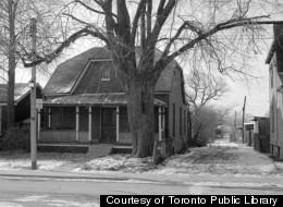 Courtesy of Toronto Public Library
