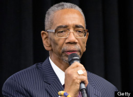 Congressman Bobby Rush is calling for $100 million to fund new trauma centers in underserved areas of the US, such as Chicago's South Side.  (Photo by Dario Cantatore/Getty Images for Wells and Jeta Entertainment)