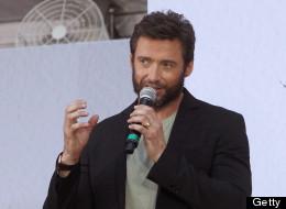 Hugh Jackman loves Wolverine.