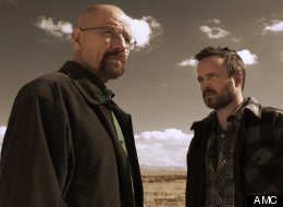 'Breaking Bad' Ozymandias teaser.