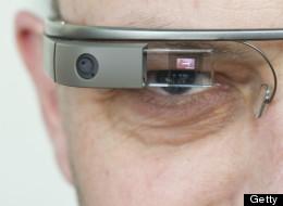 FILE: Google Glass