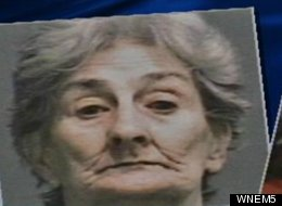 Lois Janish is accused of killing her granddaughter, Coral Hall