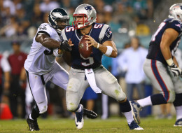 Tim Tebow, the Patriot