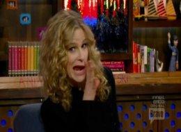 Kyra Sedgwick teases 'Major Crimes' guest spot.