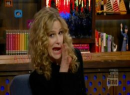 Kyra Sedgwick teases 'Major Crimes' guest spot.