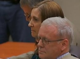 Andrea Sniederman was found guilty of 9 of 13 felony counts Monday.