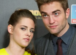 Could a Kristen Stewart and Robert Pattinson reconciliation be in the works?