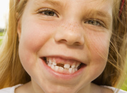 Days of finding a quarter under your pillow are long gone. The Tooth Fairy no longer leaves loose change. (Shutterstock photo)