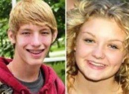 Facebook: Missing: Braxton Wood & Jayden Thomas