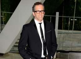 Designer Kenneth Cole attends 2013 CFDA Fashion Awards at Alice Tully Hall on June 3, 2013, in New York City. (Photo by Kevin Mazur/WireImage)
