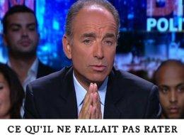 Le nouvel appel aux dons de Jean-François Copé.