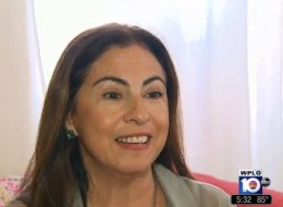 Maria Lopez, a Miami resident, was slapped with a $9,000 water bill that she is being forced to pay even though she says she could not have used that much water.