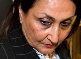 Mumtaz Ladha has been accused of promising a Tanzanian woman a job in a salon before making her work in her home as an unpaid maid. (Canadian Press)