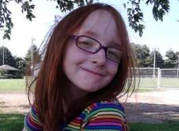 The body of Willow Long, 7, was found south of Watson, Ill. on Tuesday.