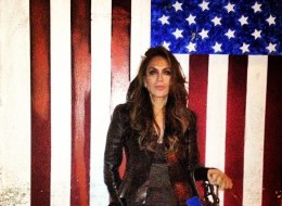 The National Council of Canadian Muslims are worried American author Pamela Geller will spread