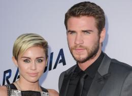 Hasta el amor se le fue a Miley